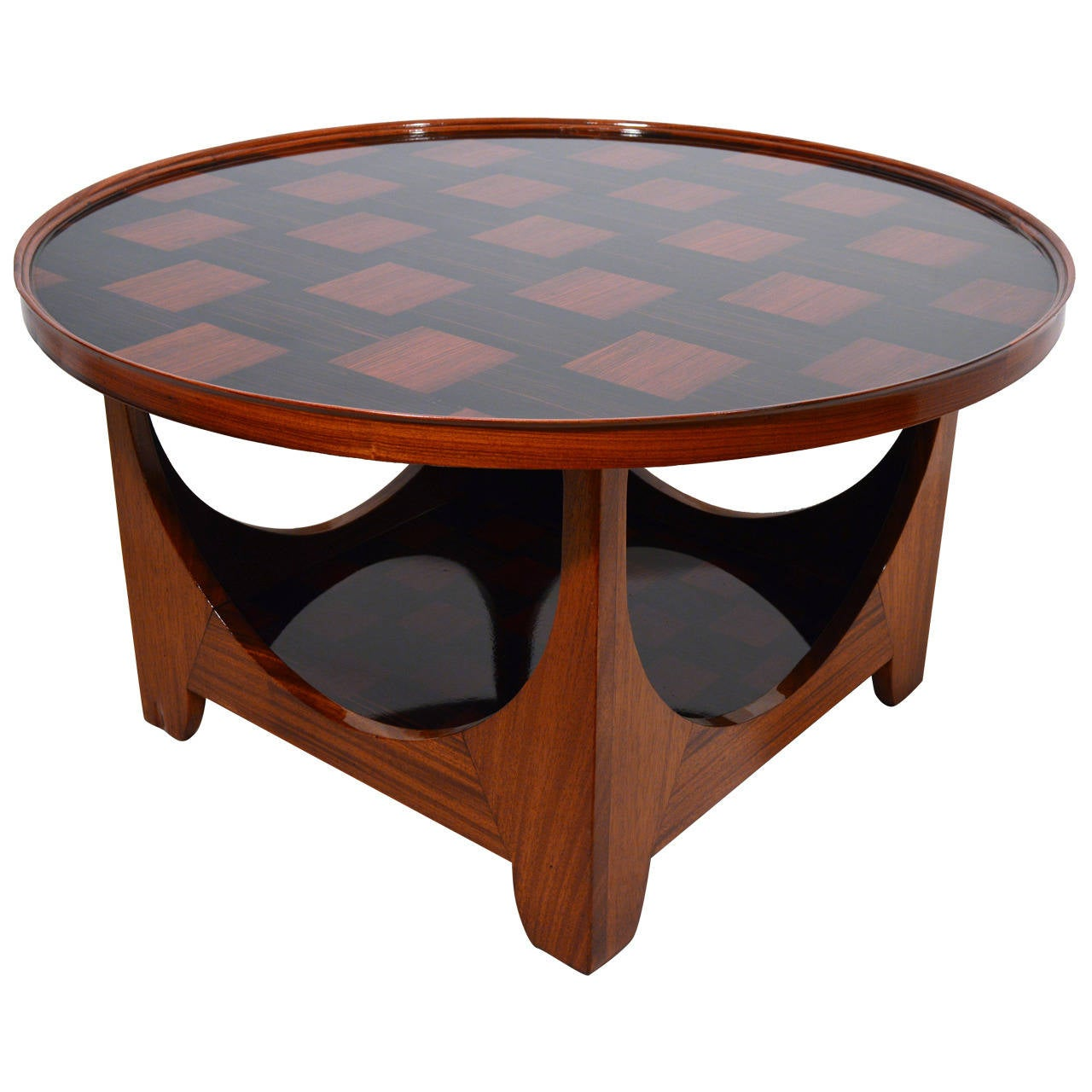 La japonaise coffee table by louis majorelle at 1stdibs for Table japonaise