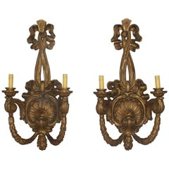 French Light Fixtures