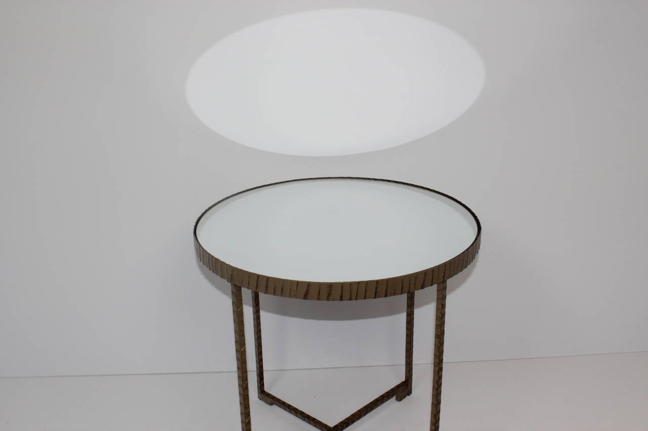 Round Accent Table For Sale At 1stdibs