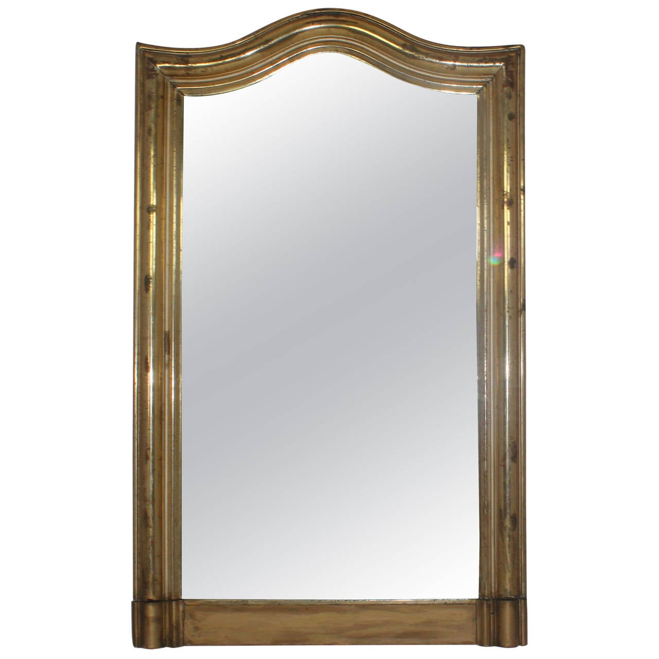 19th century french mirror at 1stdibs for French mirror