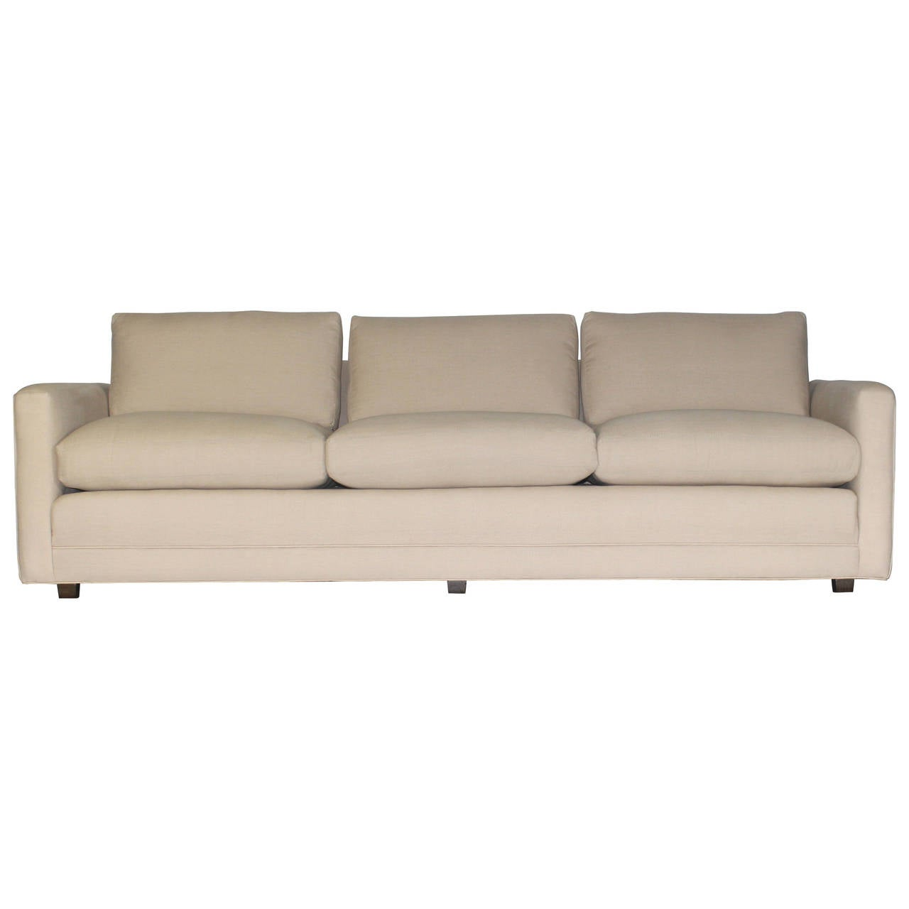 baker sofa at 1stdibs