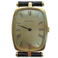 Girard Perregaux Gold Men's Watch
