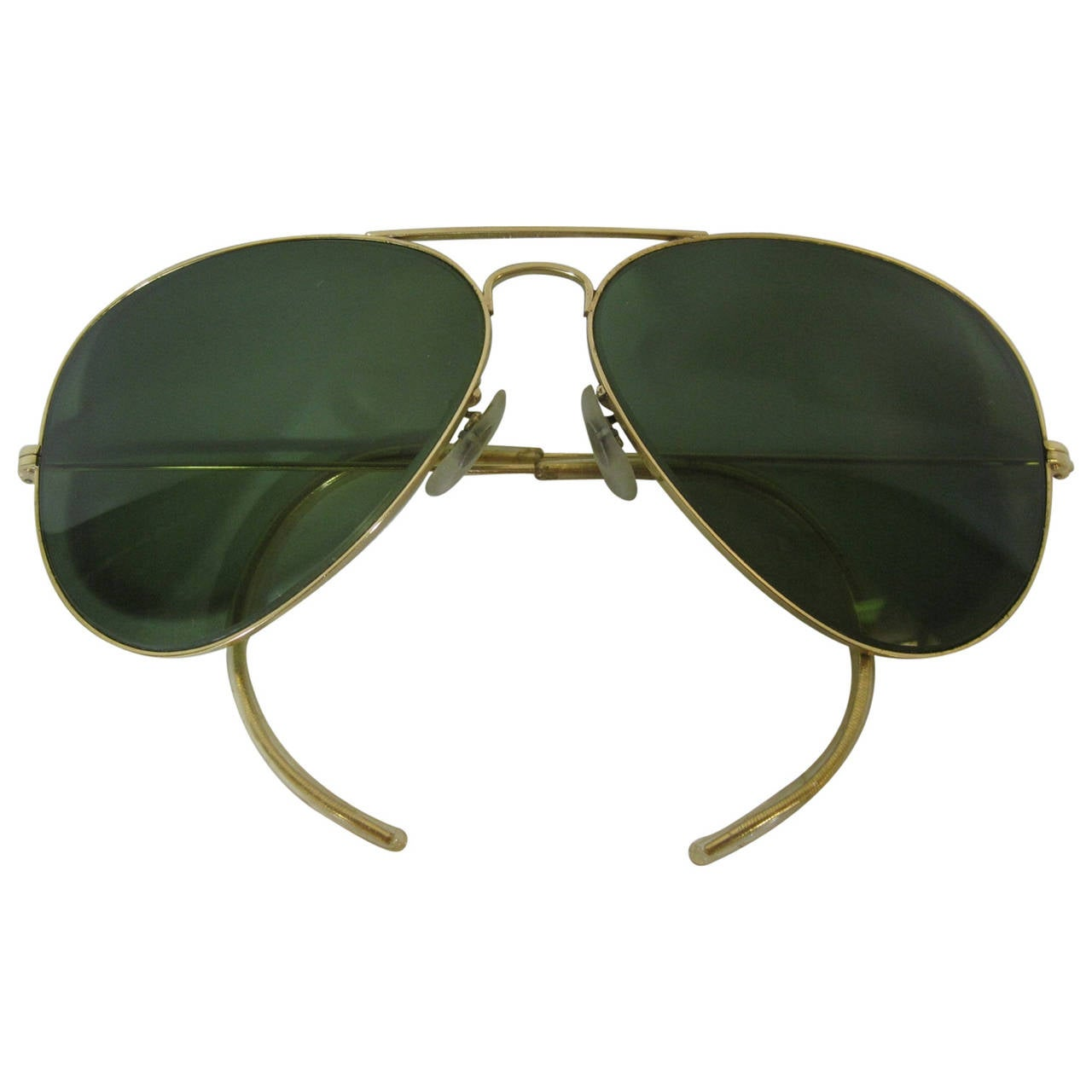 28e6edb7e Antique Ray Ban Aviator Glasses | SEMA Data Co-op