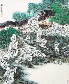 Garden of Suzhou