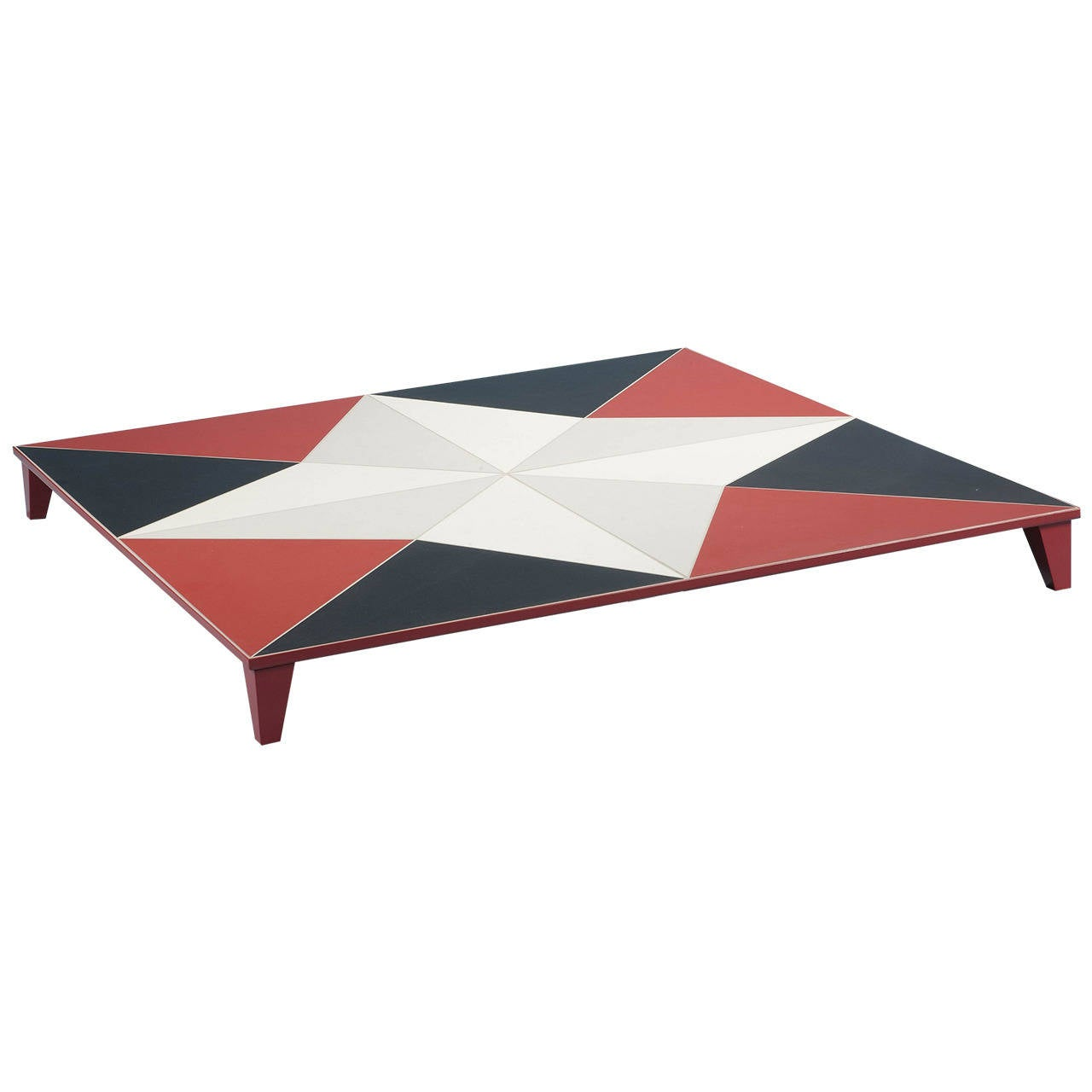 Coffee Table By Christian Biecher Cat Berro Edition 2010