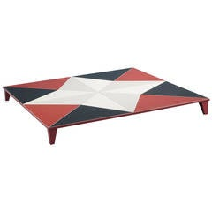 Coffee Table by Christian Biecher, Cat-Berro Edition, 2010