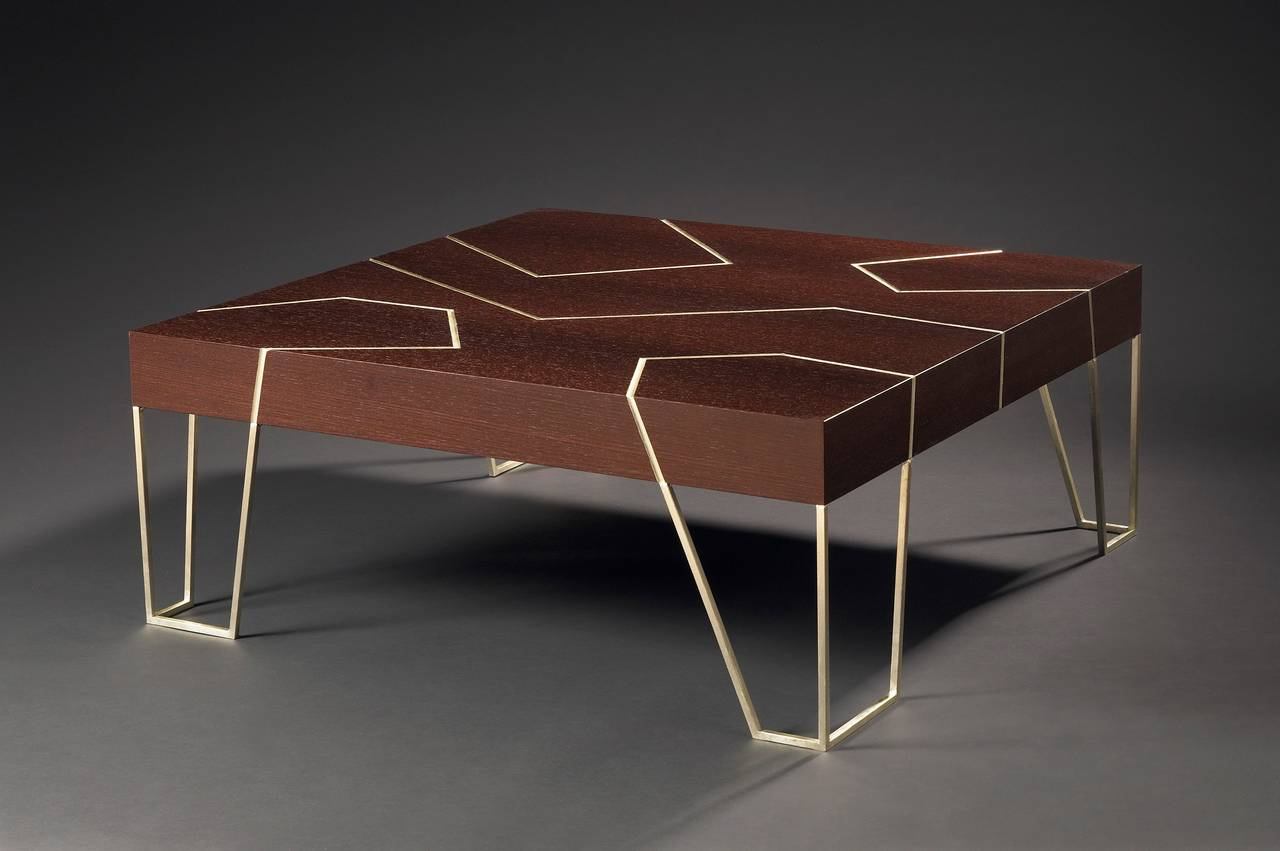 zanzibar coffee table by elisabeth garouste and mattia