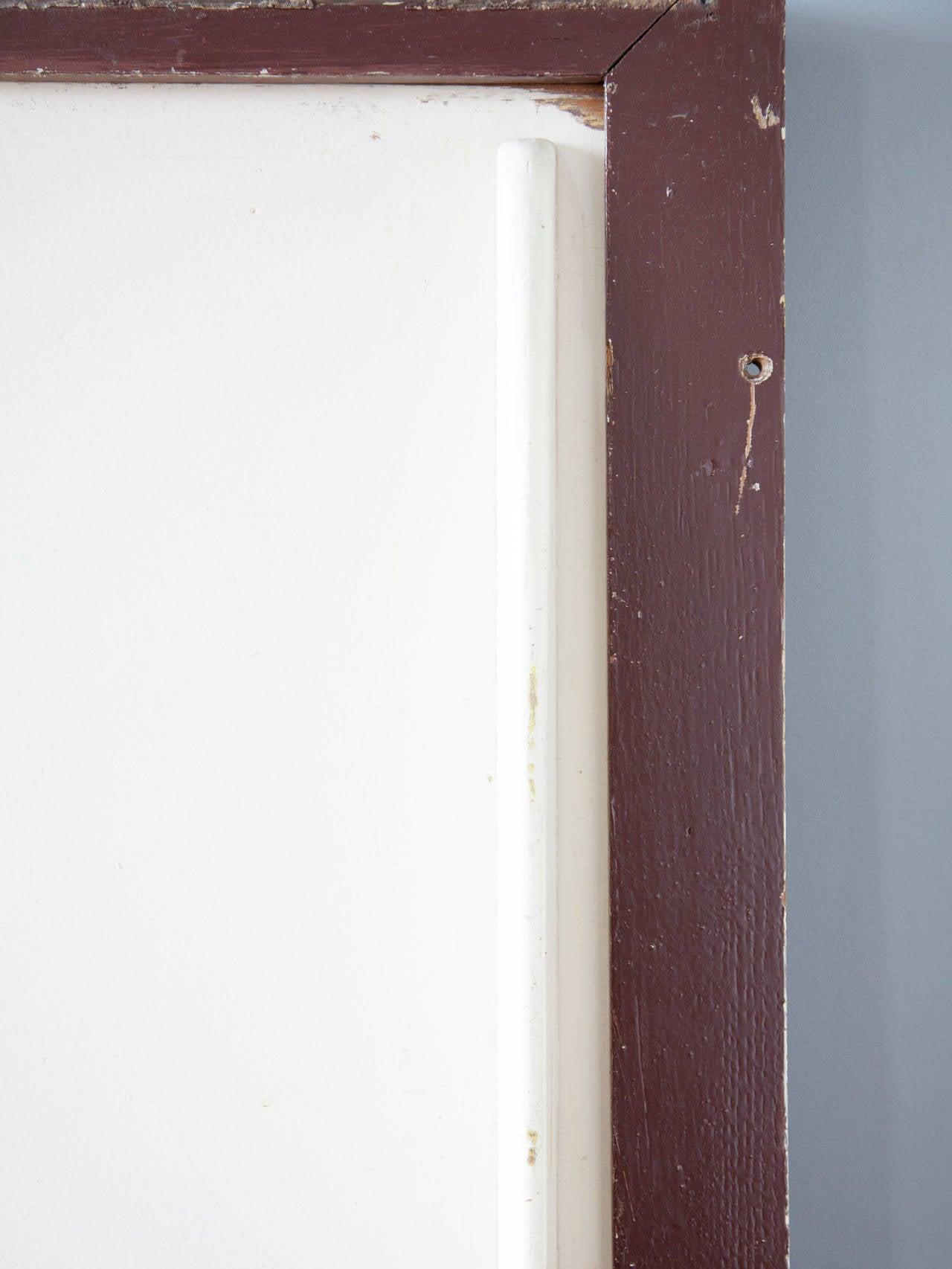 Jean Prouvé Sliding Cabinet Doors in Frames 5