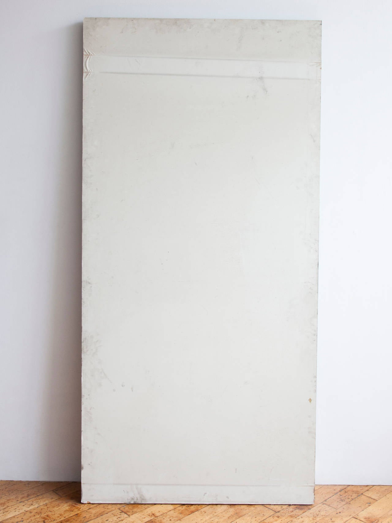 Modern Architectural Wall Panel by Jean Prouvé For Sale