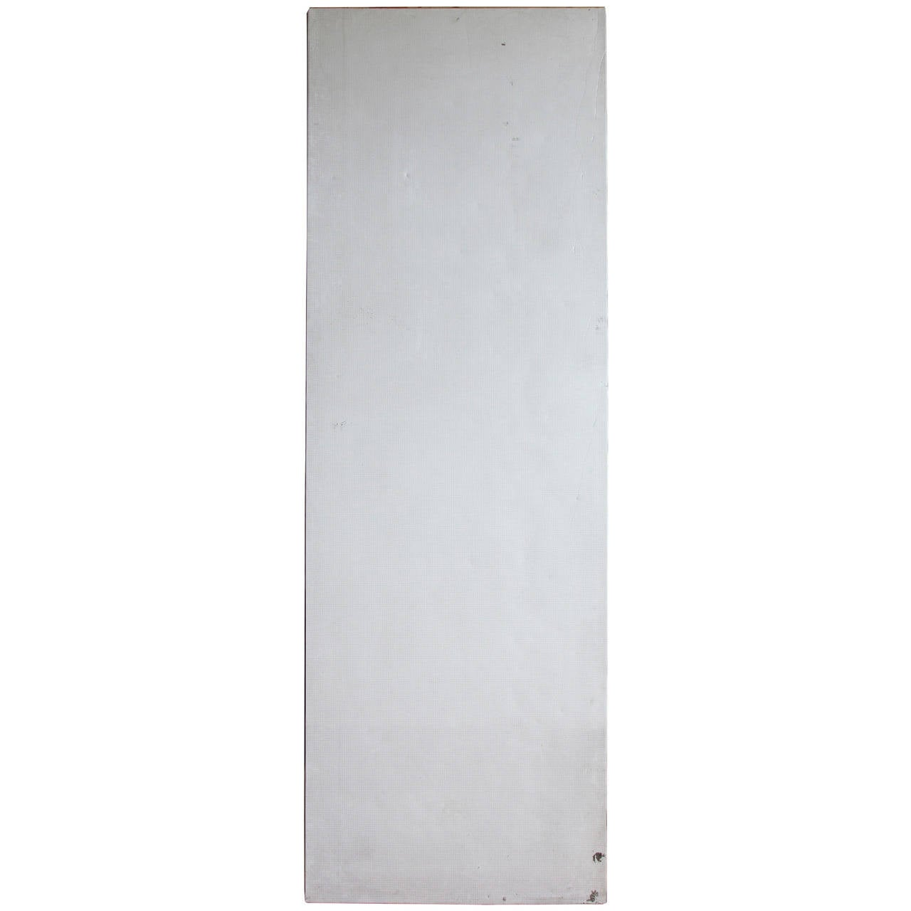 Architectural Wall Panel by Jean Prouvé For Sale