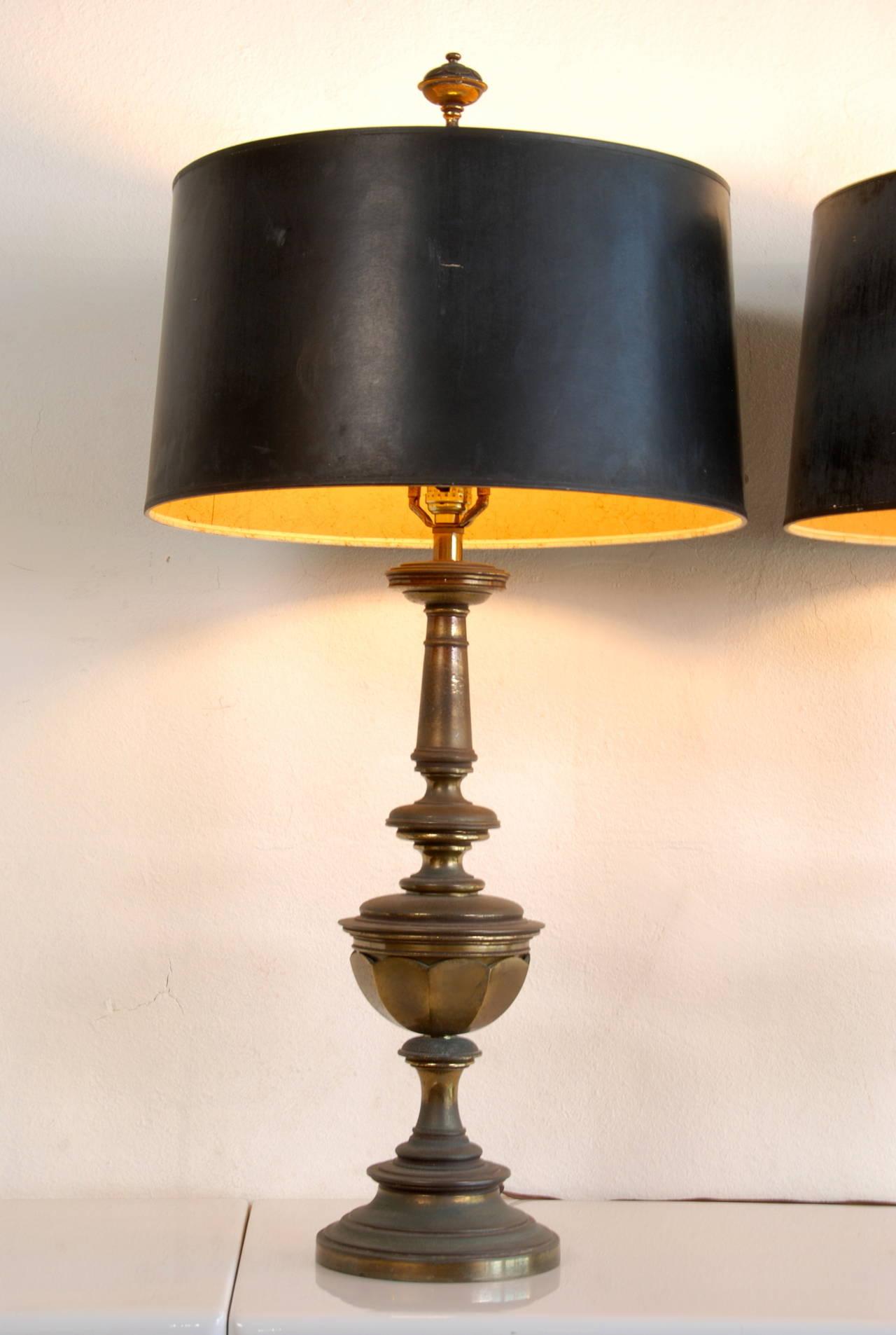 Stiffel Lamp Shades Bing Images