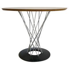 Original Noguchi Cyclone Dining Table