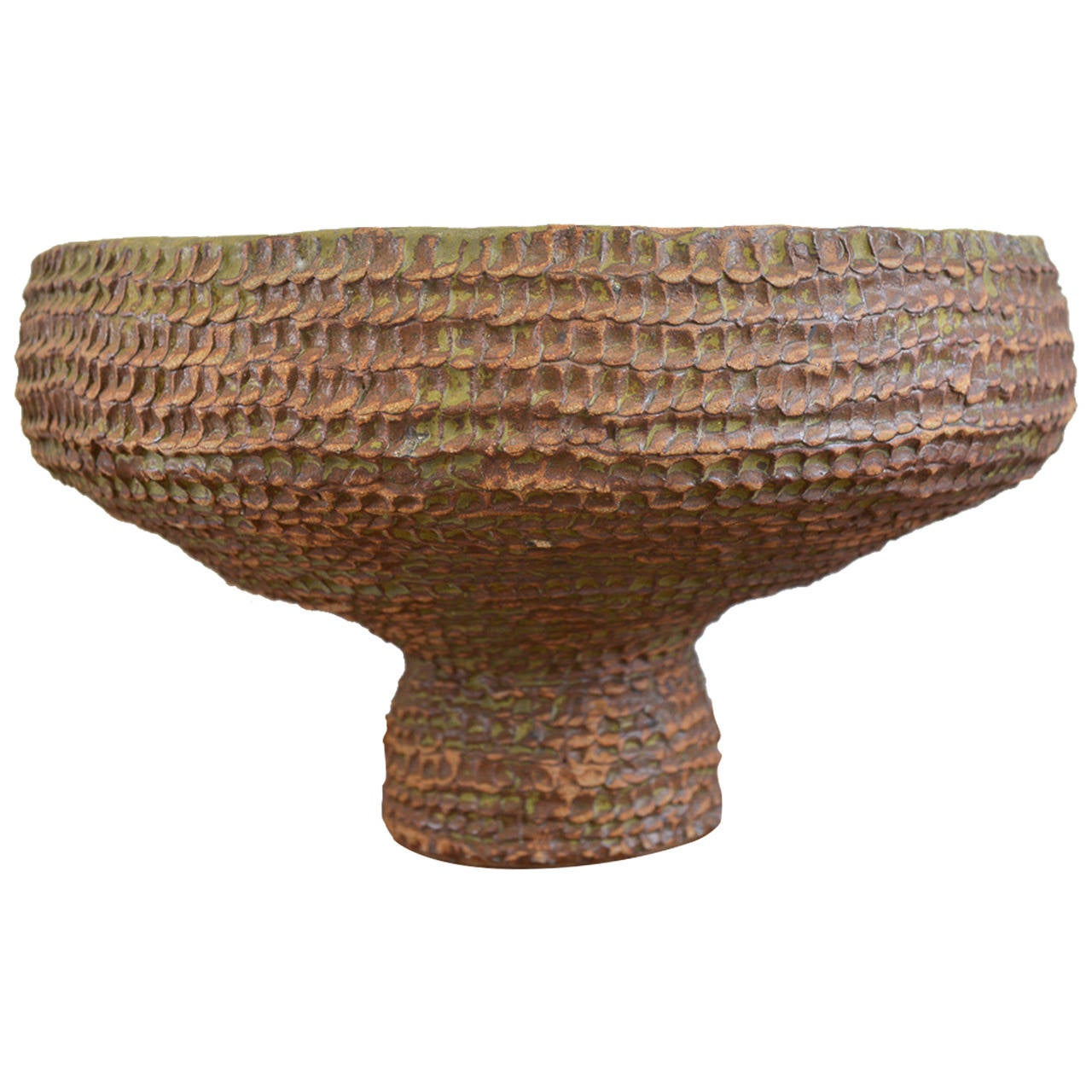 Fantastic Substantial Mary Alice Mcfadden Thumbprint Vessel At 1Stdibs Pdpeps Interior Chair Design Pdpepsorg