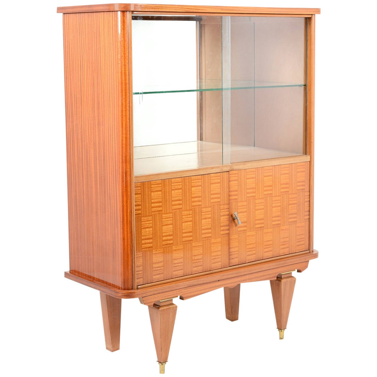 midcentury modern bar cabinet from paris circa  . midcentury modern bar cabinet from paris circa  at stdibs