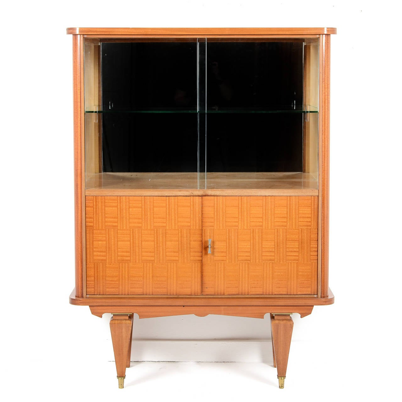 items similar to mid century modern bar cabinet from paris circa 1950