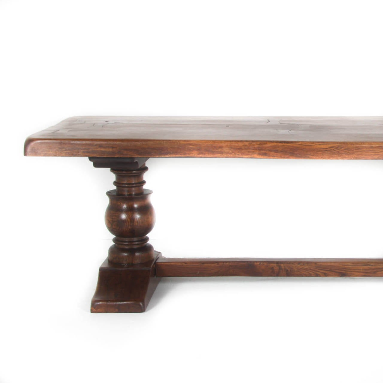 French Monastery Table at 1stdibs