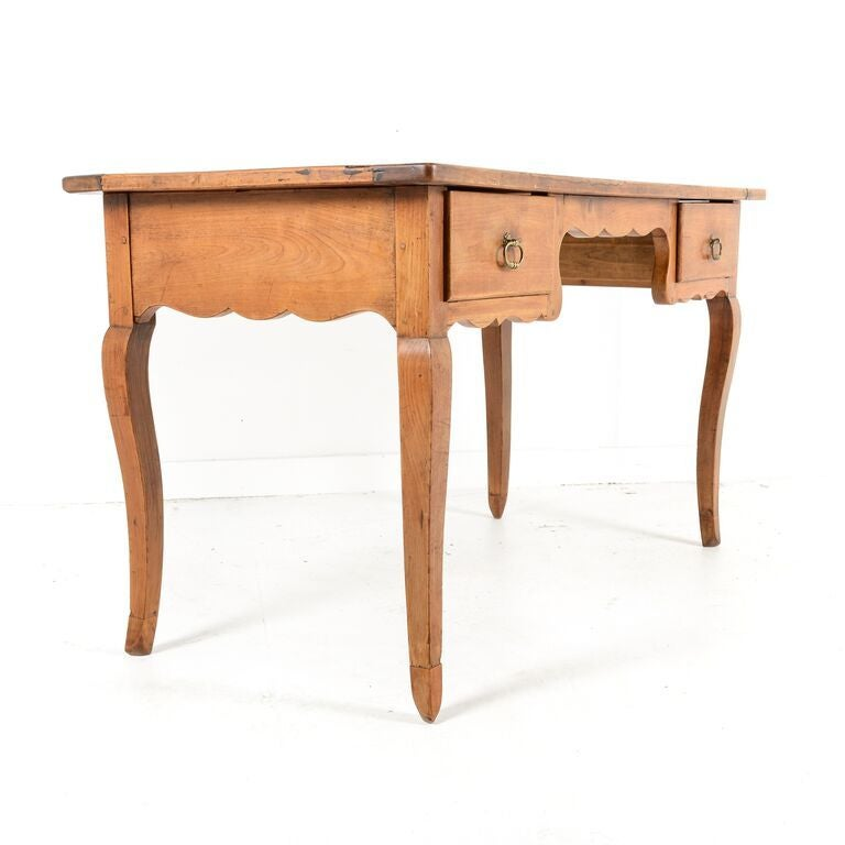French Country Desk 19th Century at 1stdibs