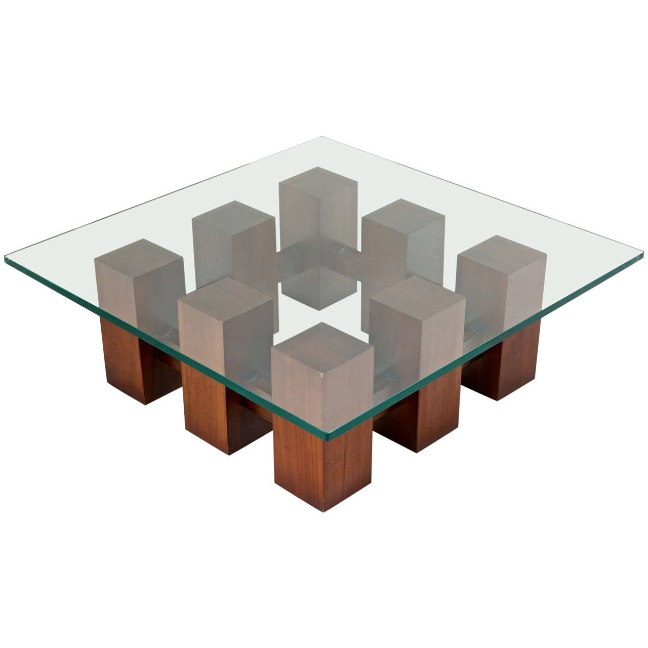 Fontana Arte Coffee Table. 1962