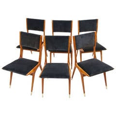 Carlo di Carli Dining Chairs