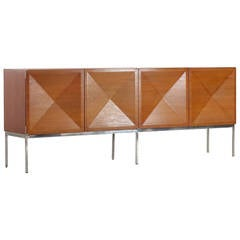Antoine Philippon and Jacqueline Lecoq Sideboard by Behr, 1962
