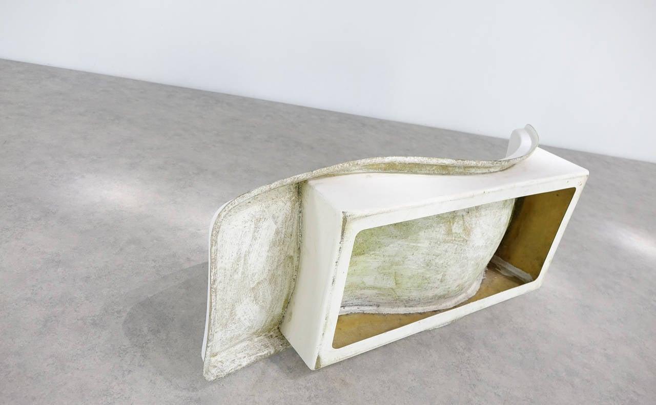 Peindre chaise longue plastique for Peindre chaise plastique