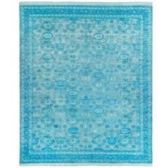 Bidjar Terquoise from Bidjar Carpet Collection by Jan Kath