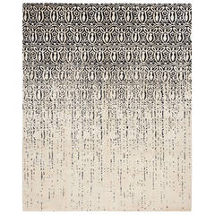 Bomba Vendetta from the Erased Classics Carpet Collection by Jan Kath