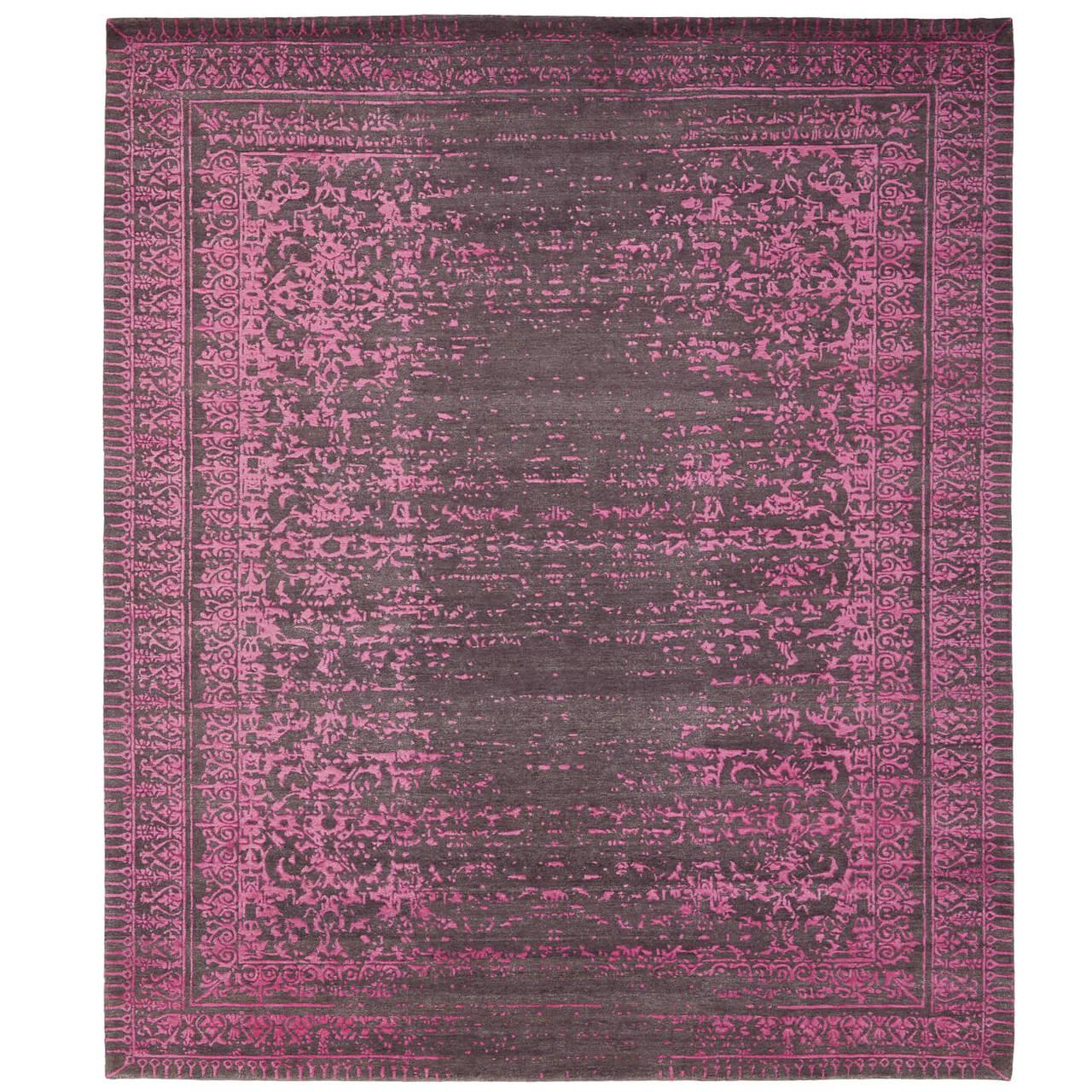 ferrara stomped reverse from erased classic carpet. Black Bedroom Furniture Sets. Home Design Ideas
