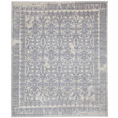 Ferrara Little Rocked from the Erased Classic Carpet Collection by Jan Kath