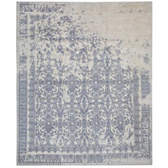Ferrara Rocked from the Erased Classics Carpet Collection by Jan Kath