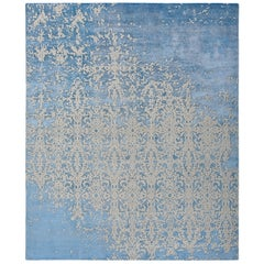 Milano Raved from the Erased Classics Carpet Collection by Jan Kath