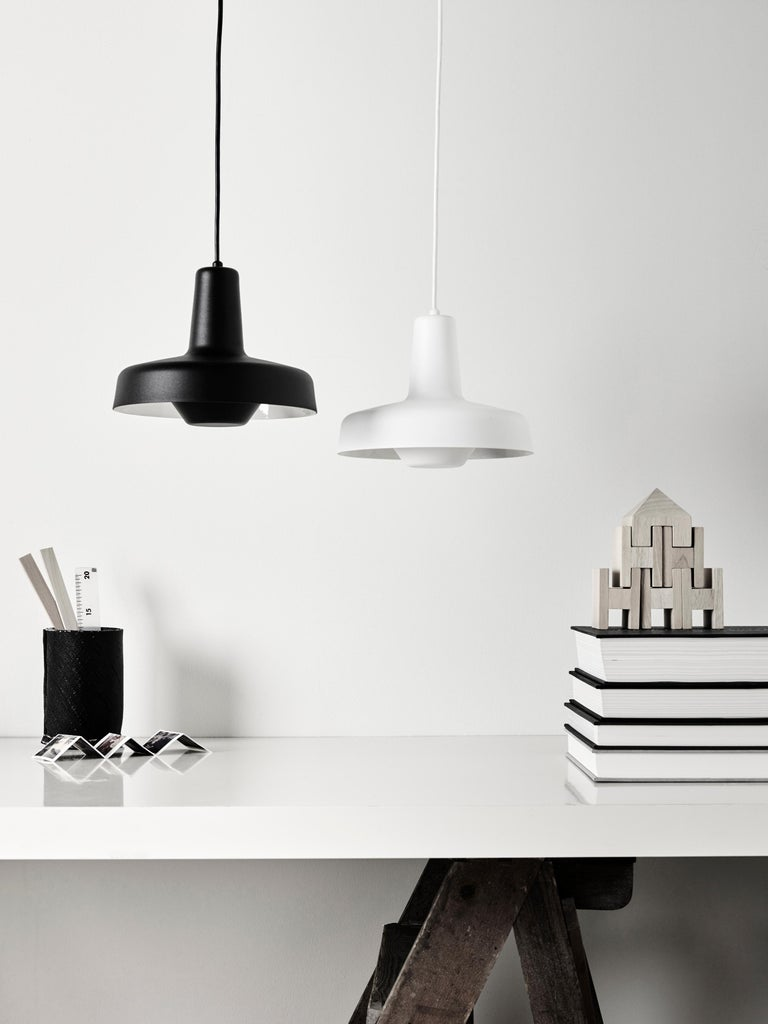 The Arigato family of fixtures has appreciation built into its very DNA given its name means thank you in Japanese. According to its design team, Tihana Taraba, Ivana Pavic and Filip Despot of Grupa Products, this was intentional, as they meant for