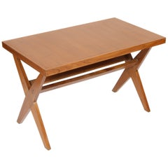 Table by Pierre Jeanneret