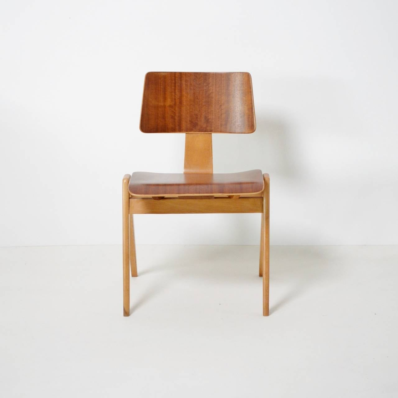 robin day hillestak chair for sale at 1stdibs