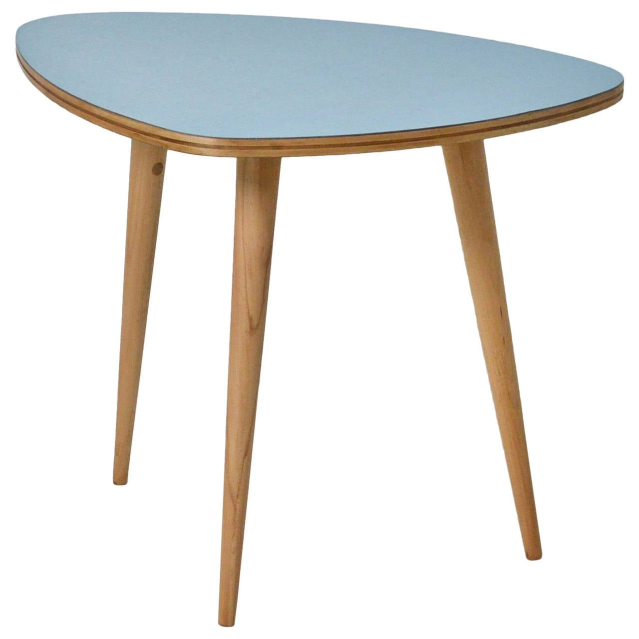 1950s formica side table at 1stdibs Formica coffee table