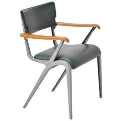 James Leonard Utility Desk Chair