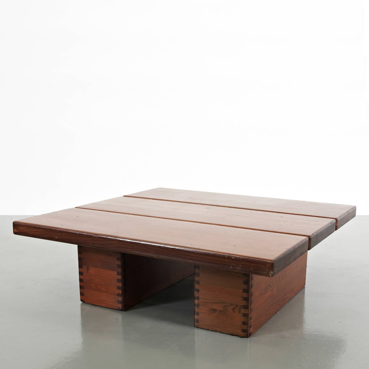 ilmari tapiovaara pirkka coffee table 1955 for sale at 1stdibs. Black Bedroom Furniture Sets. Home Design Ideas