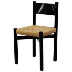 Charlotte Perriand Meribel Chair, circa 1950