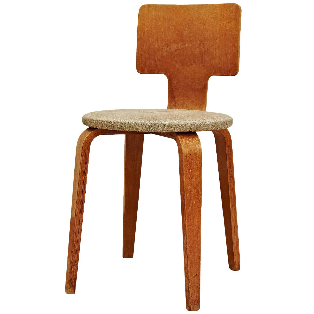 Cor Alons Chair circa 1950 For Sale at 1stdibs