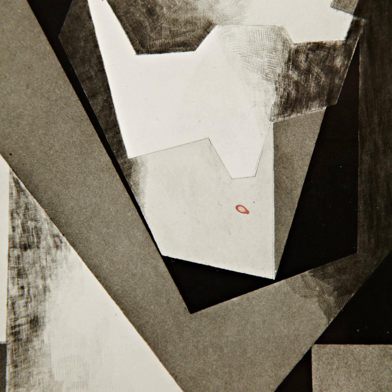 Moma photography of jacques villon composition circa 1950 - Moma fotografs ...