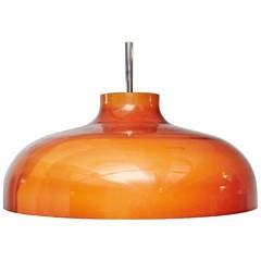 Miguel Milá Ceiling Lamp for Tramo, circa 1950