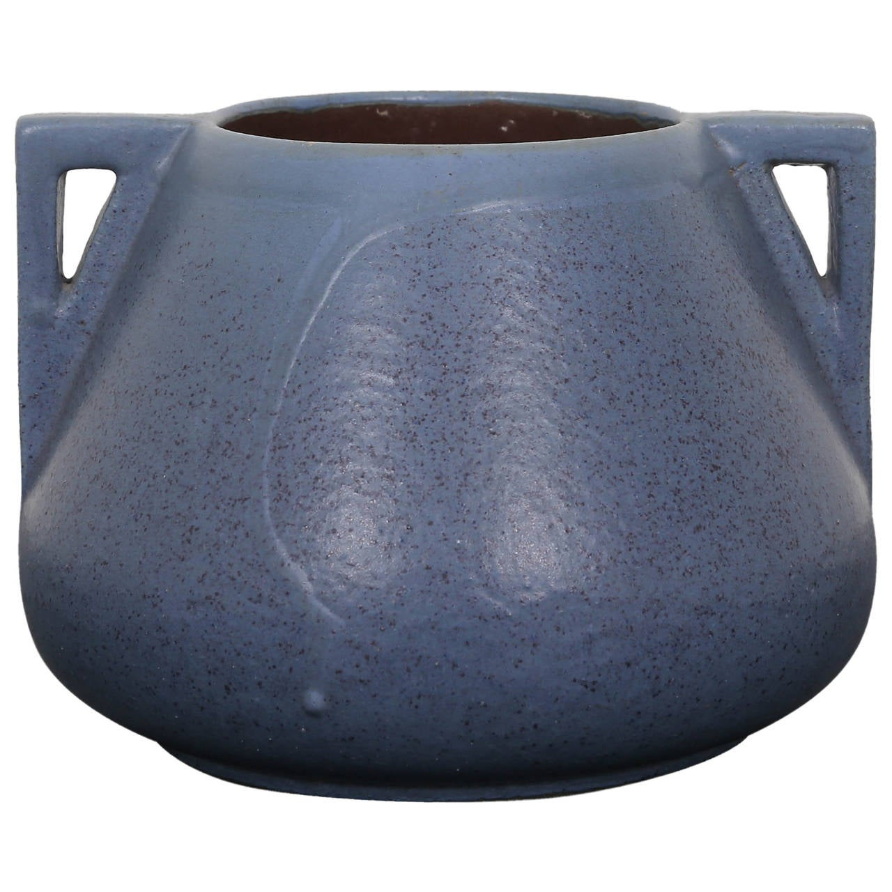 Fulper two handle arts and crafts pottery vase for sale at for Arts and crafts vases pottery