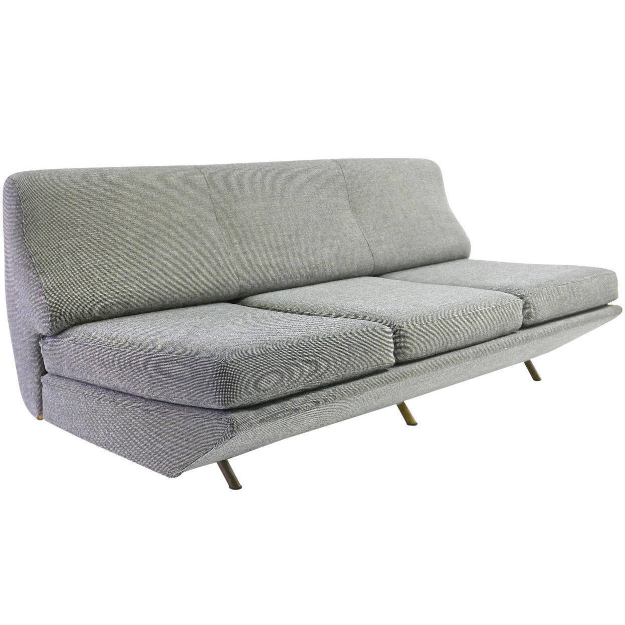 Marco Zanuso \'Sleep-O-Matic\' Sofa for Arflex at 1stdibs
