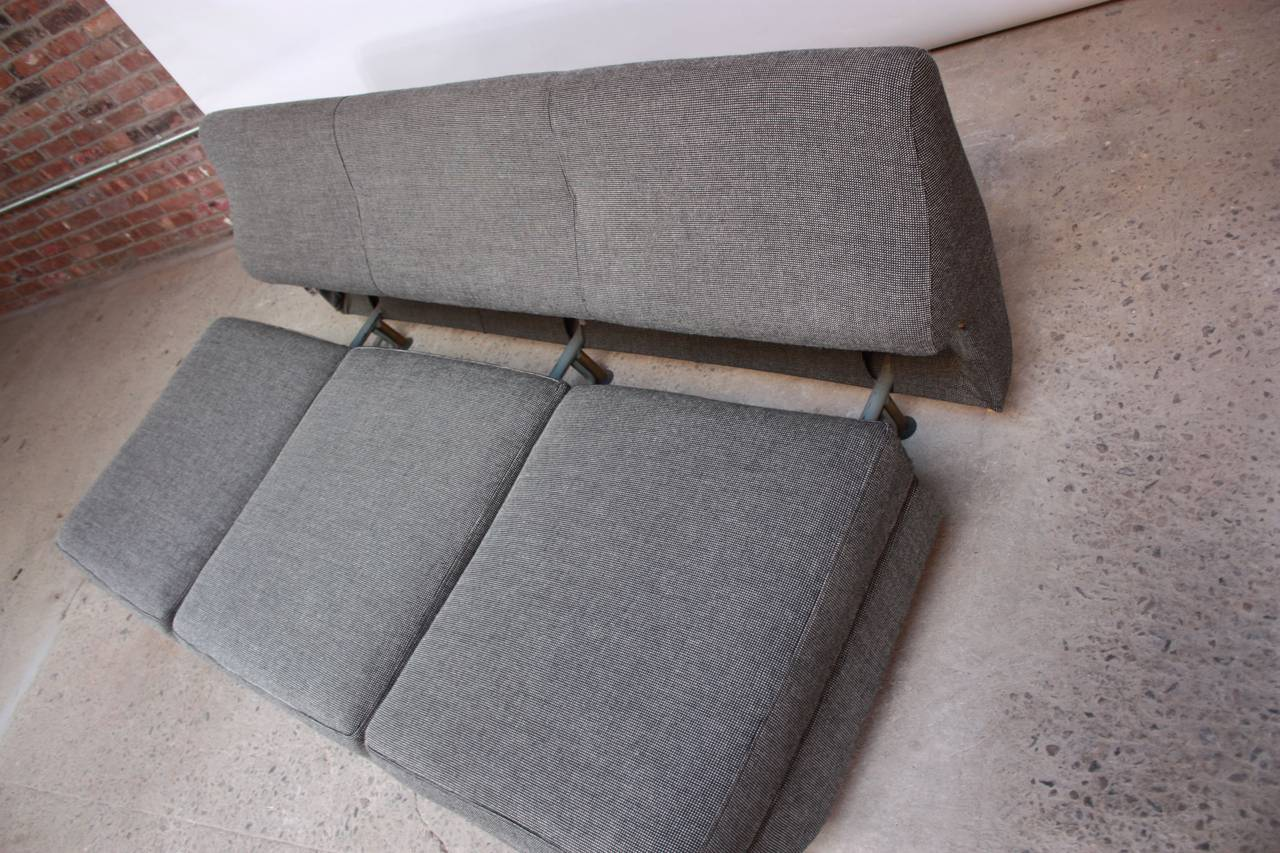 Marco Zanuso 'Sleep-O-Matic' Sofa for Arflex 8