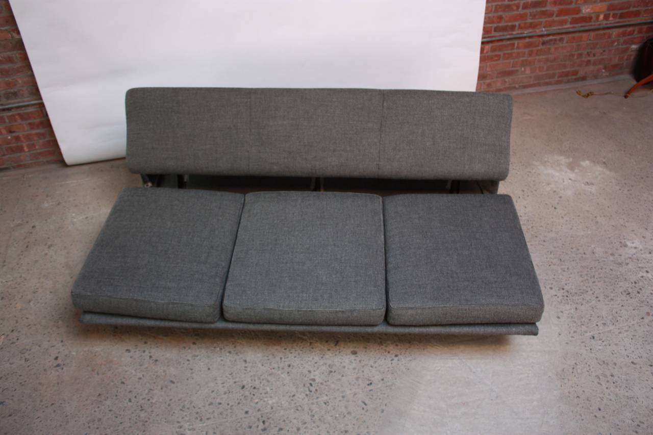 Marco Zanuso 'Sleep-O-Matic' Sofa for Arflex 7