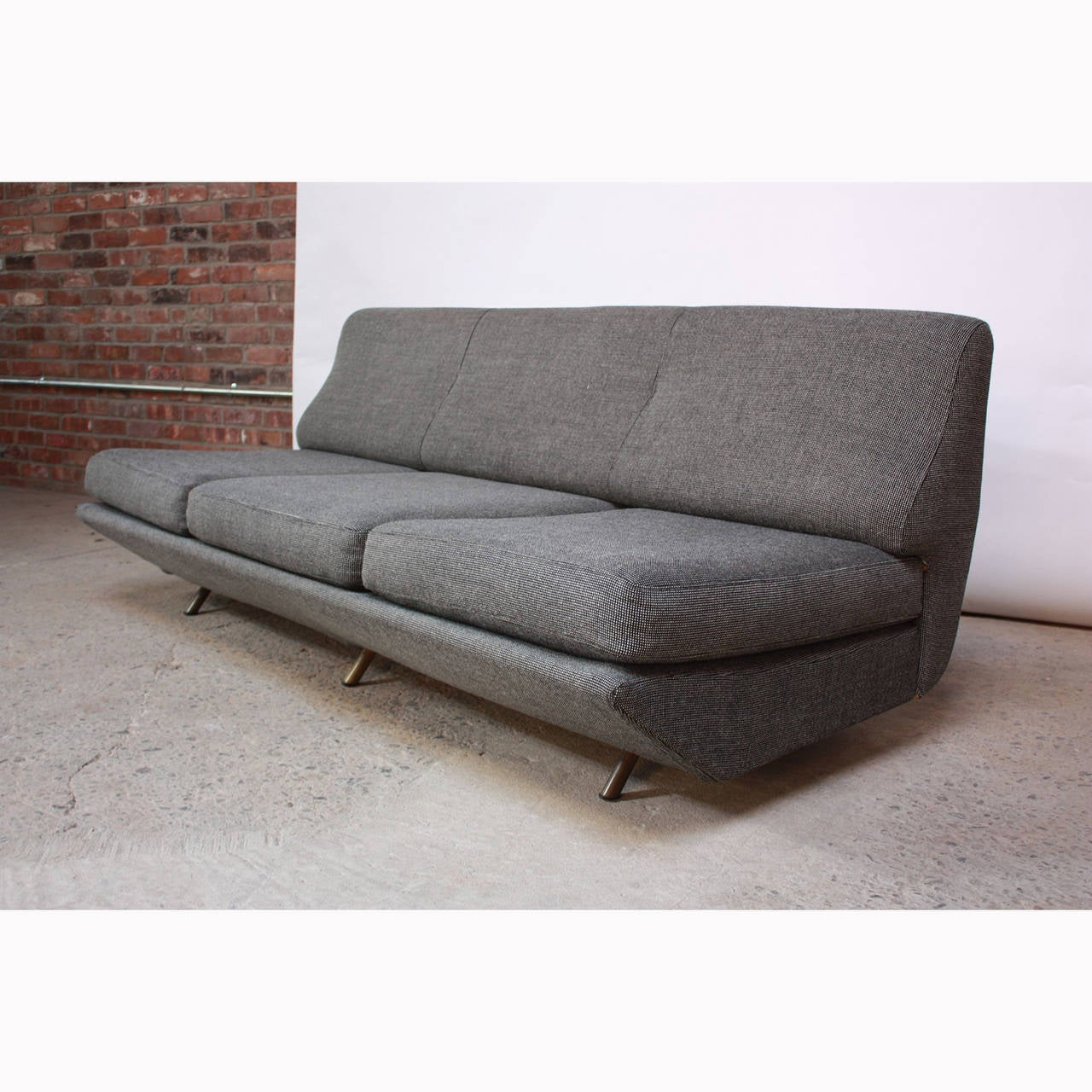 Marco Zanuso 'Sleep-O-Matic' Sofa for Arflex 5