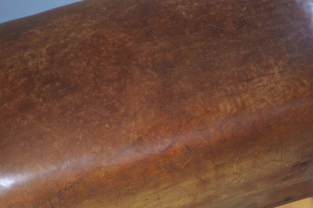 Artisan St 2 Stool Marbrisa Mission Style Medium Brown
