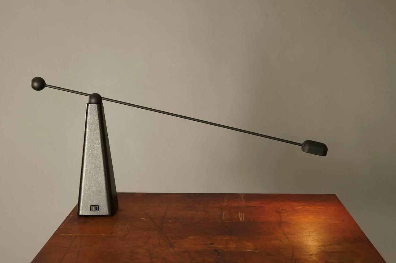 Desk Lamp Orbis Designed By Ron Rezek For Artemide At