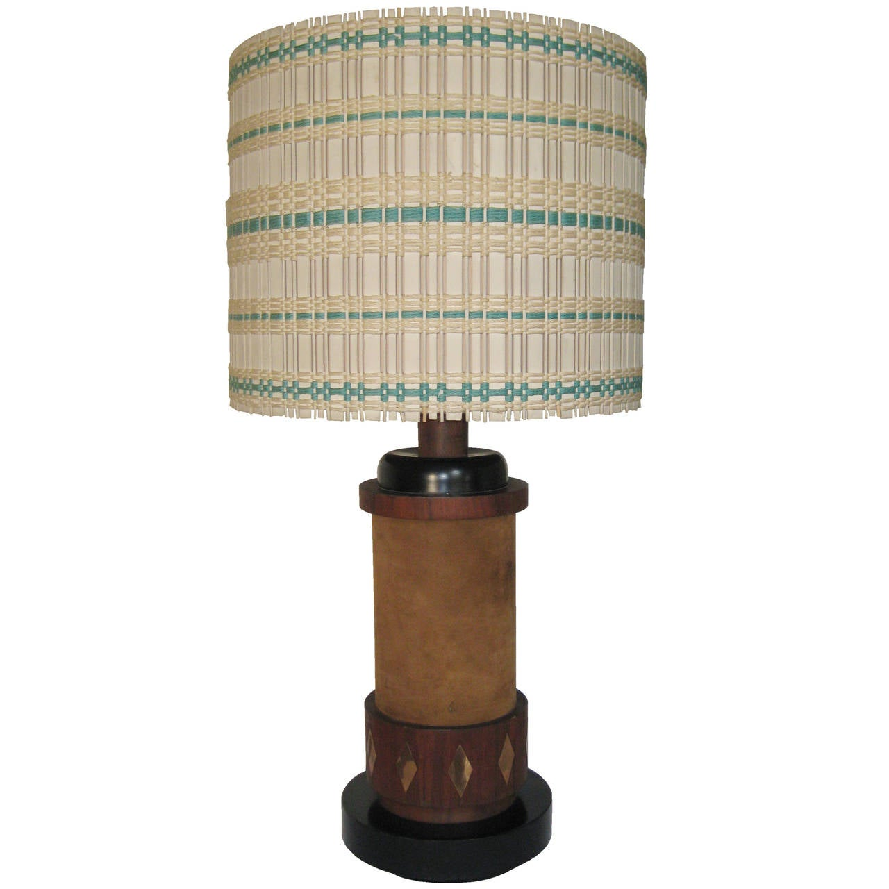 Oversized Table Lamp Designed by Paul Laszlo, circa 1950 at 1stdibs