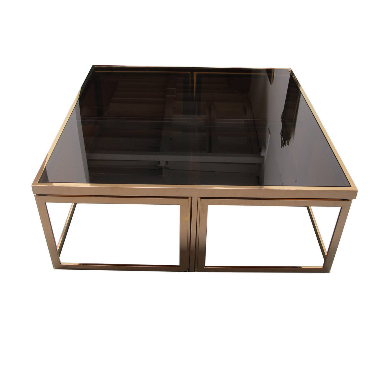 modular coffee table image 2 modular coffee table by paul mccobb for sale at 1stdibs